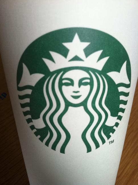 Starbucks Logo Change. Starbucks Logo