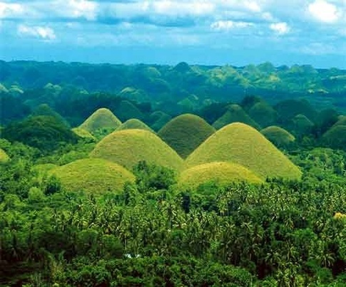 Beautiful Places In Philippines Region 10