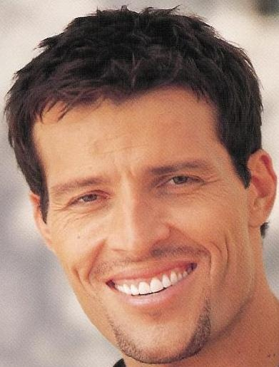 Haircuts for a big forehead katy perry buzz for Tony robbins tattoo