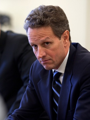 timothy geithner biography. quot;Timothy Geithner suitquot; in