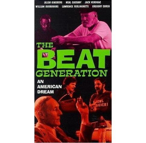 The Beat generation : critical essays