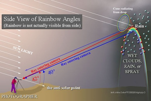 The physics of rainbows